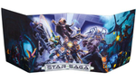 Star Saga: Nexus Screen board game