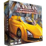 Kanban board game