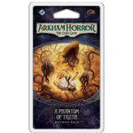 Arkham Horror LCG: A Phantom of Truth Mythos Pack board game