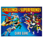 Challenge of the Superfriends board game