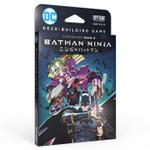 DC Deck-Building Game: Crossover Pack 8 - Batman Ninja board game