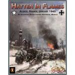 ASL Hatten in Flames board game