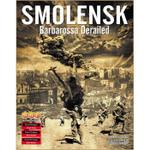 Smolensk: Barbarossa Derailed board game