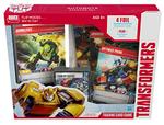 Transformers TCG: Autobots Starter Set board game