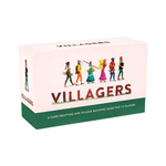 Villagers board game