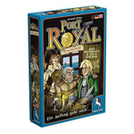 Port Royal: Just One More Contract... board game