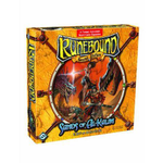 Runebound: Sands of Al-Kalim board game