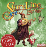 StoryLine: Fairy Tales board game