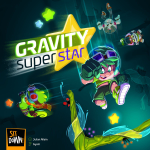 Gravity Superstar board game