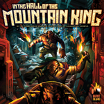 In the Hall of the Mountain King board game