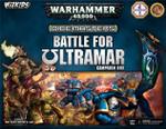 Warhammer 40,000 Dice Masters: Battle for Ultramar Campaign Box board game