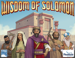 Wisdom of Solomon board game
