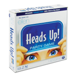 Heads Up! Party Game board game