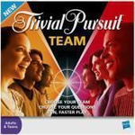 Trivial Pursuit: Team Edition board game