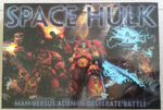 Space Hulk (fourth edition) board game