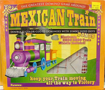 Mexican Train board game