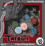 Tatsu board game