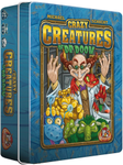 Crazy Creatures of Dr. Doom board game