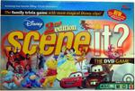 Scene It? Disney Second Edition board game