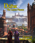 Dȗhr: The Lesser Houses board game