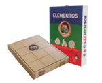 Elementos board game