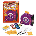 Express Yourself board game