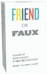 Friend or Faux: A Game of Ridiculously Revealing Questions board game