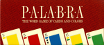 Palabra board game