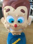 Pimple Pete board game