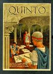 Quinto board game