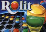 Rolit board game