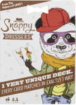Snappy Dressers board game