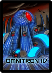 Sentinels of the Multiverse: Omnitron IV Environment board game