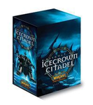 Assault on Icecrown Citadel board game