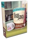 VivaJava: The Coffee Game board game