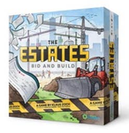The Estates board game