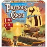 Precious Cargo board game