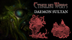Over $100k Funded in 4 hours - Cthulhu Wars: the Daemon Sultan image
