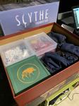 Scythe - DIY Legendary Box Organizer image