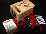 Dead Man's Chest board game