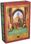 Agra board game