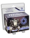 Star Wars Imperial Assault: General Weiss Villain Pack board game