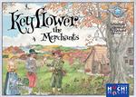 Keyflower: Merchants Expansion board game
