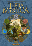 Terra Mystica board game