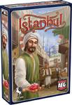 Istanbul board game