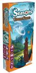 Seasons: Enchanted Kingdom Expansion board game