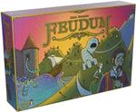 Feudum: the Game board game