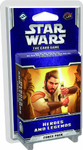 Star Wars: The Card Game - Heroes and Legends Force Pack board game