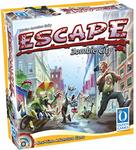 Escape: Zombie City board game