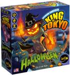 King of Tokyo: Halloween board game